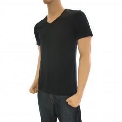 T-Shirt Logo noir