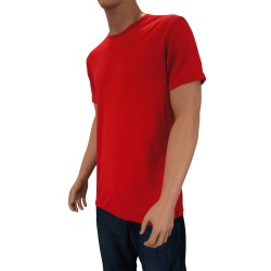 T-shirt RL rouge - ref :  60442 030