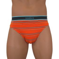 Slip orange - ref :  1814 073