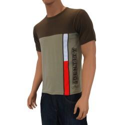 T-shirt boxeur dune - ref :  161 943