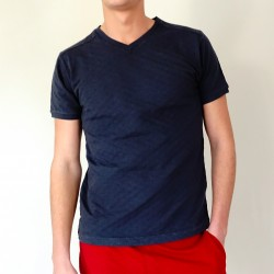 T-shirt Milano - ref : TS COLV MCNB