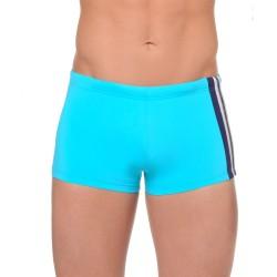 Shorty de bain Sport Dive turquoise