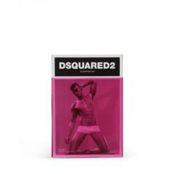 Boxer à poche noir - ref :  DCLC90010 200