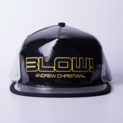 Casquette Blow! - ref :  8179 SIL