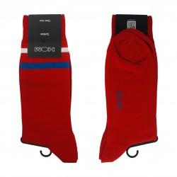 Red Night Run Socke