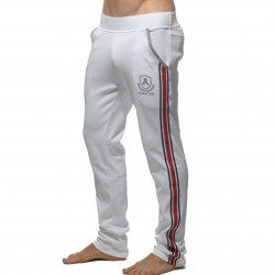 Pantalon Intercotton blanc