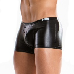 Boxer leather
