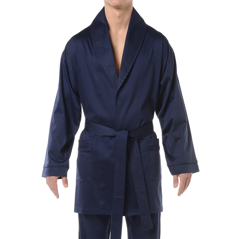 Robe de chambre hugo hom vente peignoirs homme et for Peignoir de chambre homme