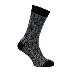 Chaussette Angora noir - LABONAL 35246-LB 8000
