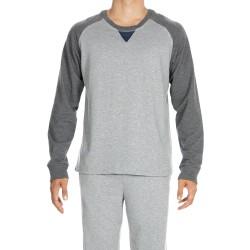 Mika grey pyjamas
