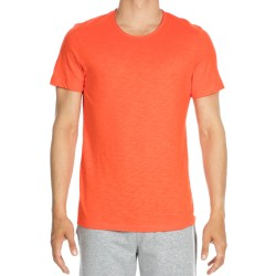 T-Shirt Clément Séparable orange - HOM *360138 1789