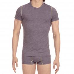 Tee-Shirt Sport Waves gris