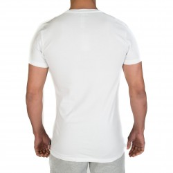 T-shirt Umtee Michael blanc - 00CG26-0BAHF-100