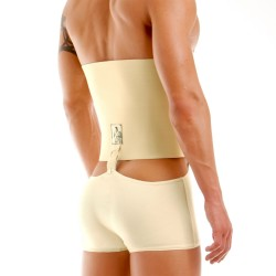 Boxer Transformer pour corset, naturel
