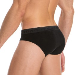 Floss Brief Noir - MODUS VIVENDI 14713 BLACK