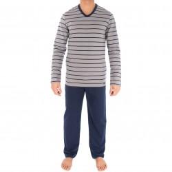 Pijama Térmico - Staten - IMPETUS 4503B17 292