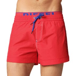 BMBX-SEASIDE-S 2.017 - Short de bain rouge