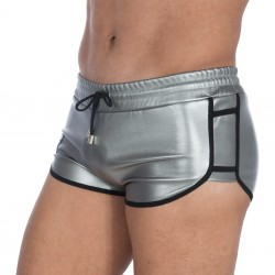 Short Silver - TOF PARIS SH0006PSN