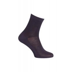 Socquettes - Sans couture - marine - LABONAL 34278 1000