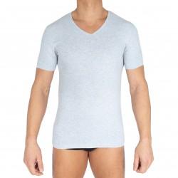 T-shirt Cotton Organic blanc - IMPETUS GO31024 073