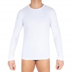 T-shirt manches longues Innovation blanc - IMPETUS 1368898 001