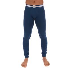 Pantalon Long John gris - BLUEBUCK LO-NFNS