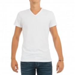 T-shirt Classic blanc