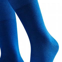Chaussettes Airpot - bleu - FALKE 14435-6000