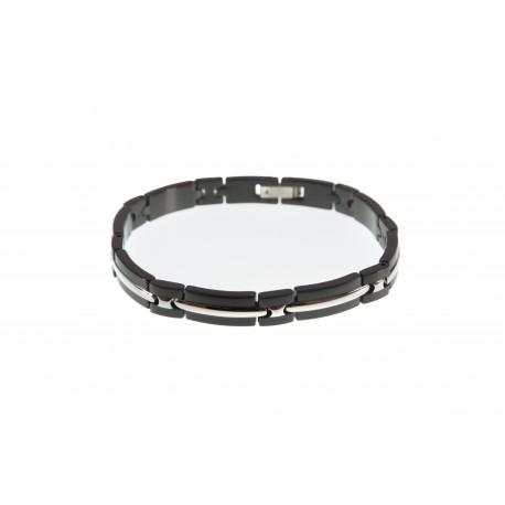 Rochet - Trinidad Bracelet Acier Technoblack -  B042281