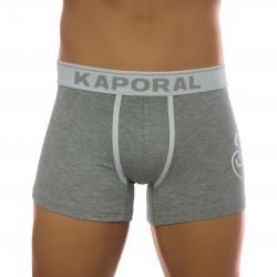 acheter des sous-vetements ou des accessoires Kaporal - Boxer Limited grey mel - boxers - shortys