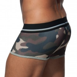 Slip Push-up camo mesh (Lot de 3) - ADDICTED AD699P 3 COLORS