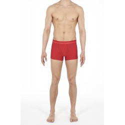 Boxer Chic - rouge - HOM 401336-00PA