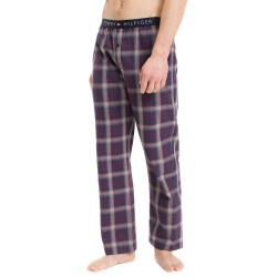 Pantalon Woven Check en coton - UM0UM00984-416