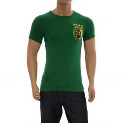 acheter-des-articles-de-mode-pour-homme--T-shirt Team Cameroun - T-shirt manches courtes