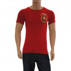 acheter-des-articles-de-mode-pour-homme--T-shirt Team Portugal - T-shirt manches courtes