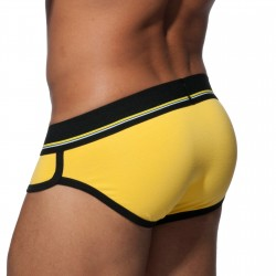 Slip Curve jaune - ADDICTED AD727 C03
