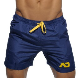Short de bain Basic - marine - ADDICTED ADS073 - C09
