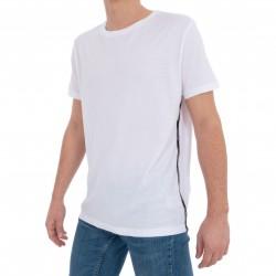 T-shirt Jersey Tee - CALVIN KLEIN *KM0KM00319-100