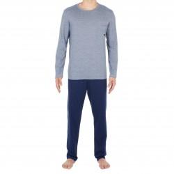 Pyjama long Comfort - HOM 401341-00RA