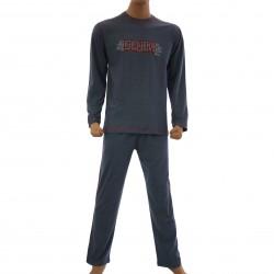 acheter des articles homewear pour-homme Impetus - Pyjama & Homewear Denim - pyjamas-et-caleçons