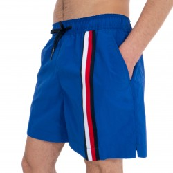 Short de bain Medium Drawstring Surf the web - TOMMY HILFIGER *UM0UM01090-405