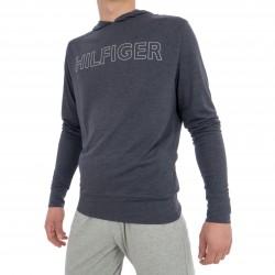 Sweat à capuche - navy blazer - TOMMY HILFIGER *UM0UM00994-416