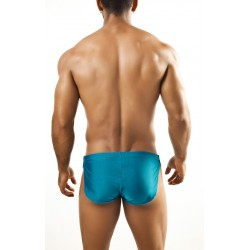 Short 09 Joe Snyder turquoise - JOE SNYDER SHORT 09 TURQUESA AE