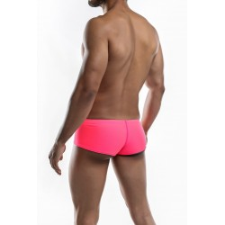 Cheek boxer Pol rose - JOE SNYDER CHEEK BOXER 13 PINK NEON POL ZC
