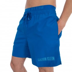 Short de bain Double Waistband - bleu