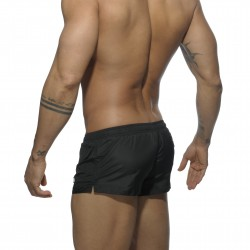 Mini Short de bain Basic noir - ADDICTED ADS111 C10
