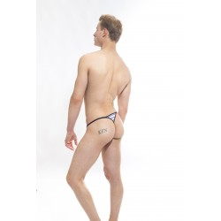 Querelle de Brest - String Striptease - L'HOMME INVISIBLE UW08-QDB-RAY