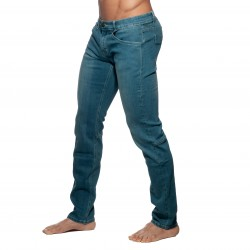 Squat Jeans - ADDICTED AD804 C500