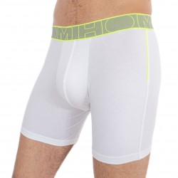 Boxer long Athletics - blanc - HOM 401568-0003