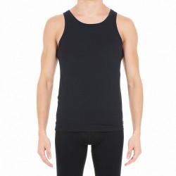 Débardeur Supreme Cotton - noir - HOM 401332-0004